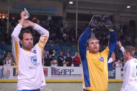 Sockers perfect season of perfection