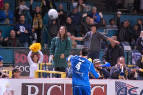 Sockers undefeated season, winning streak continues