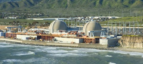 Solana Beach wants improved safety standards at San Onofre