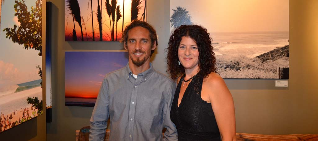 Surfer Rob Machado goes behind the lens for exhibit