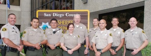 SADLE team takes to solving crime in unincorporated areas of county