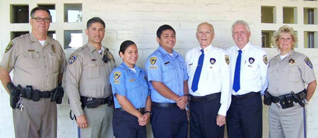 Association increases grant for patrol programs