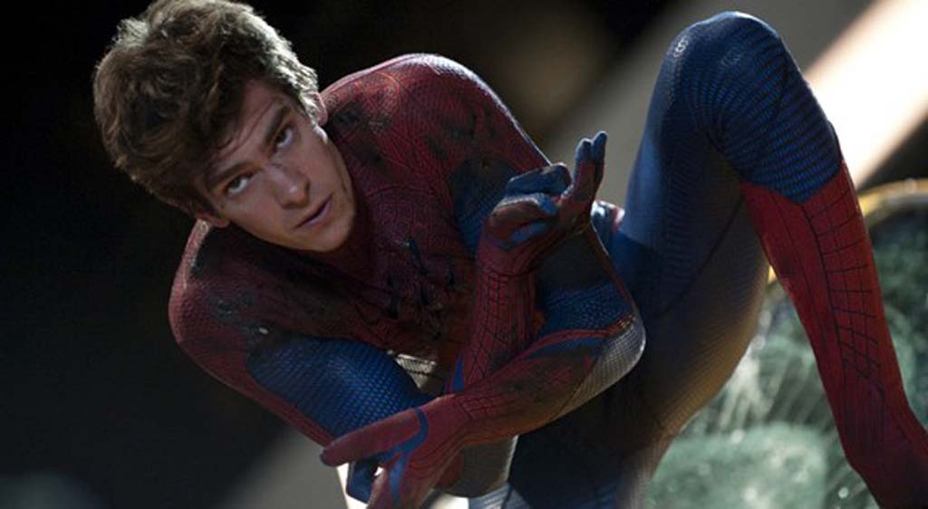 Web-slinger revamp falls short of originals