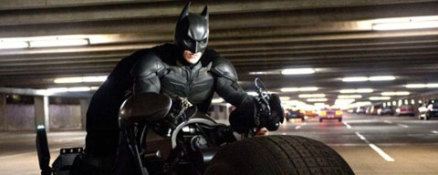 'Dark Knight' rises into immortality
