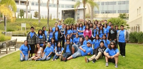 CSUSM gets a $2.1 million grant for migrant program