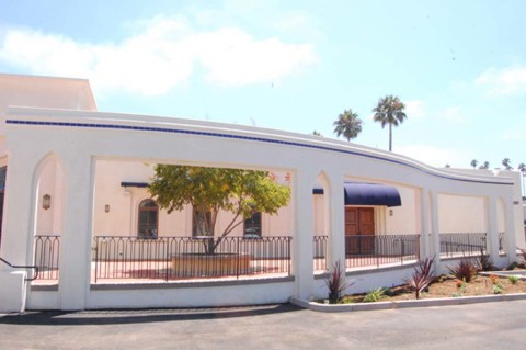 Self-Realization Fellowship readies to open new auxiliary chapel