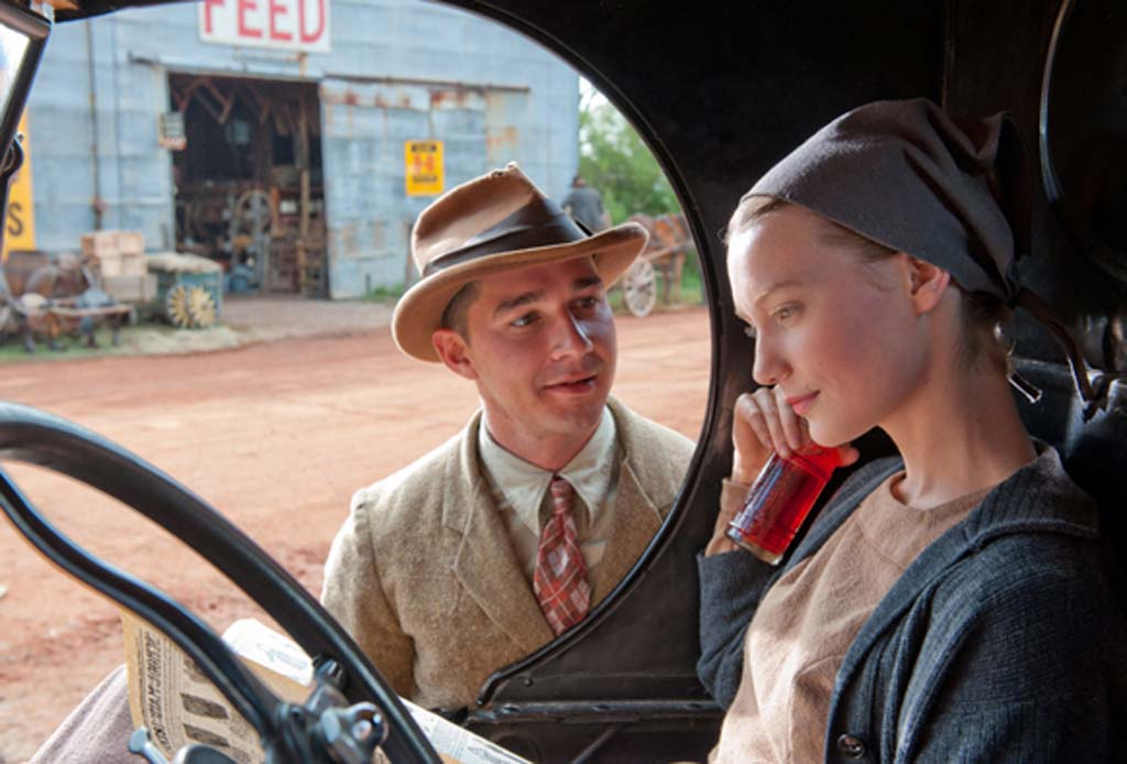 FILM REVIEW: 'Lawless' deserves round on the house