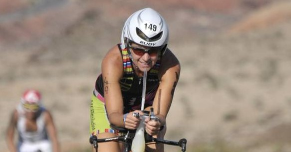 Solana Beach woman set to compete in 11th Ironman