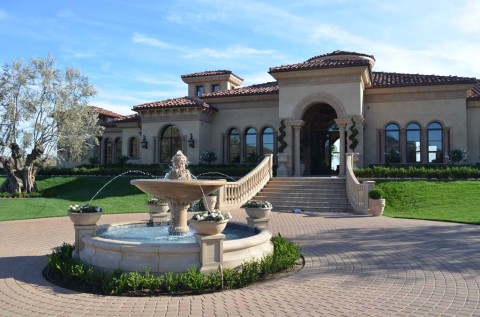High-end home market appears to be making upward trend