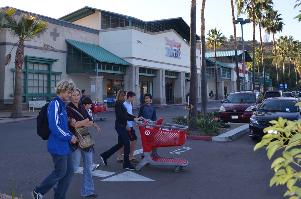 Sales tax report shows 'good sign of consumer confidence' in Encinitas