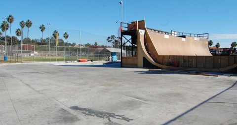 YMCA skate park hopes to begin renovations soon