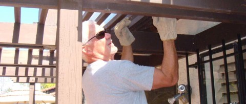 Encinitas Rotary Club brings handyman services to seniors