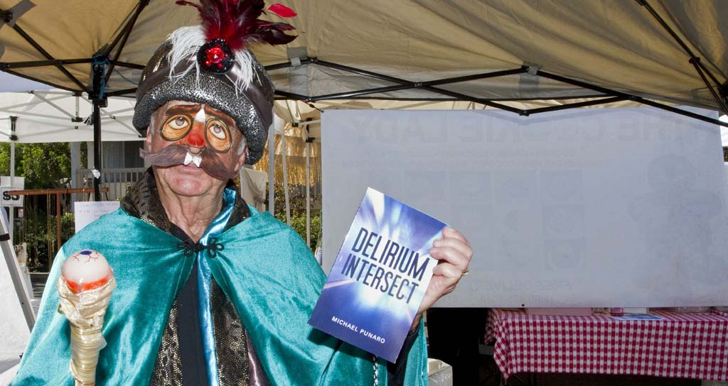 Author aims to raise awareness of hospital delirium with book