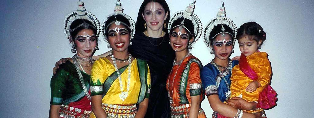 Traditional dance helps keep sisters in touch with culture