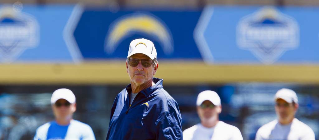 Firings of Turner, Smith 'pure speculation,' says Spanos