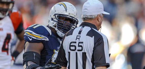 Chargers call loss 'heartbreaking'