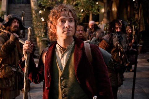 Film Review: 'The Hobbit' is start of another great adventure