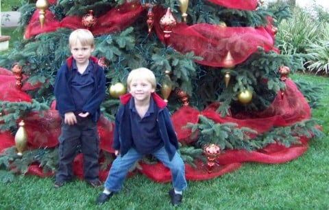 Inaugural Rancho Santa Fe tree lighting celebration a success