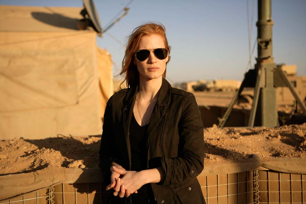 Film Review: 'Zero Dark Thirty' is a film worthy of respect