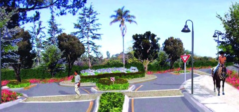 Potential roundabouts in Rancho Santa Fe being met with opposition