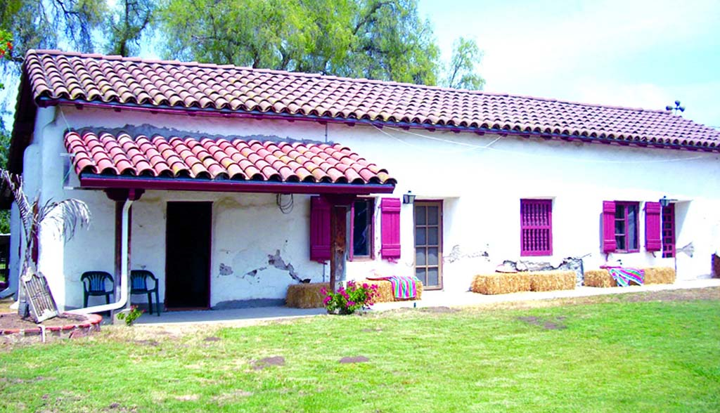 Students get learning opportunity with Osuna adobe