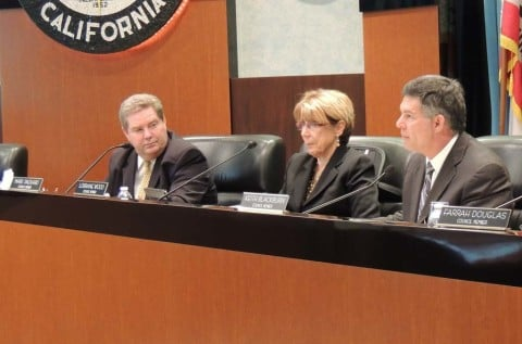 Carlsbad Councilman questions usefulness of city survey