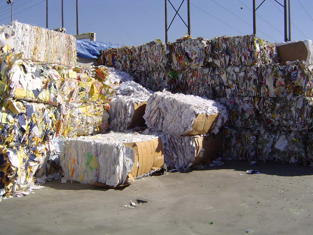 More businesses required to recycle under new ordinance