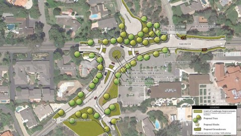 Roundabout project would have impact on church, community