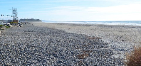 Public can weigh in on 50-year beach replenishment plan