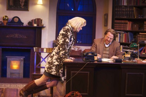 Review: 'Educating Rita' stands a little too firmly on sociological soapbox