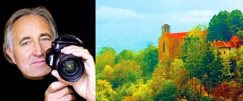 Photographer contributes expertise to local causes