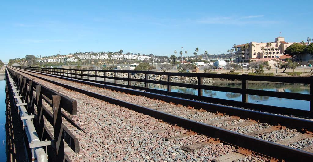 Del Mar forms committee, addresses impacts for San Dieguito rail project