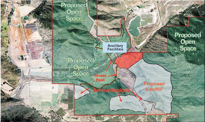 Oceanside continuing to evaluate Gregory Canyon landfill