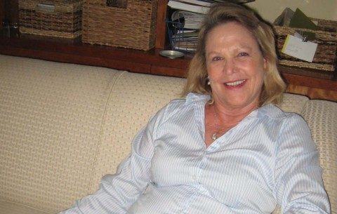 Stage set for local playwright's account of former first lady