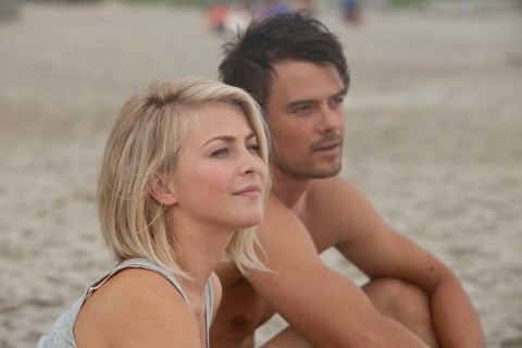 Film Review: 'Haven' has no safety in uneven story