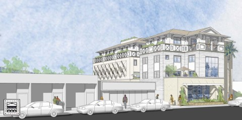 Carlsbad planning commission OKs host of projects