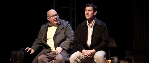 Play hopes to inspire dialogue on mental health
