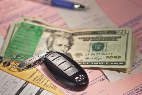 Low car payments can hurt you