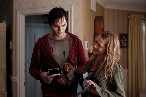 Film Review: 'Warm Bodies' won't leave you cold