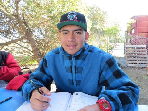 Oceanside teen is youth of the year