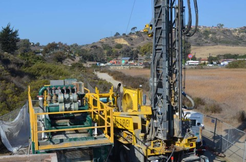 OMWD continues  pursuit of groundwater