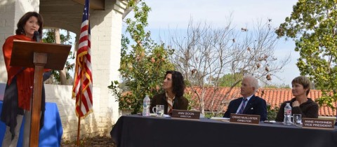 Rancho Santa Fe Association agrees to buy Garden Club property