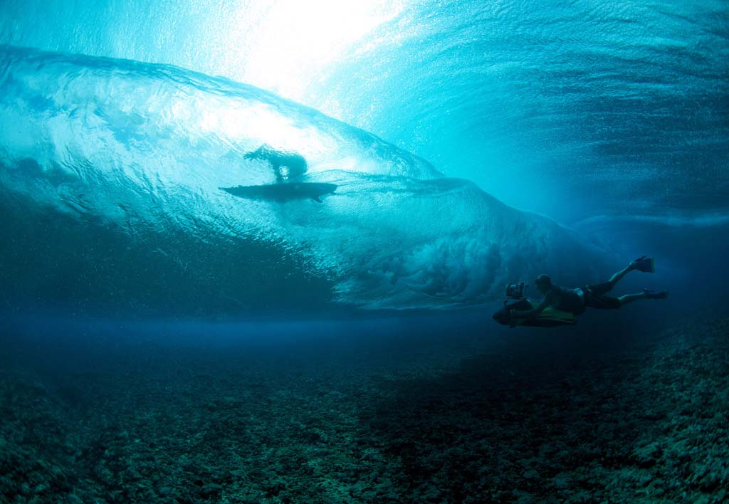 Highly praised surf film to be screened on one night only
