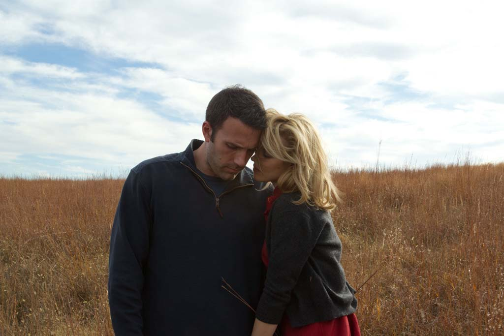 Film review: Malick's rumination on love leaves a lot to wonder