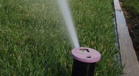 Residents asked to help win water conservation challenge