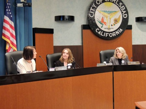 School board approves Carlsbad Village Academy renovations