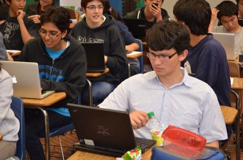 District encourages students to bring their own technology