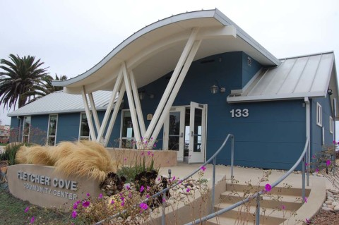 No action taken on Fletcher Cove center use policy