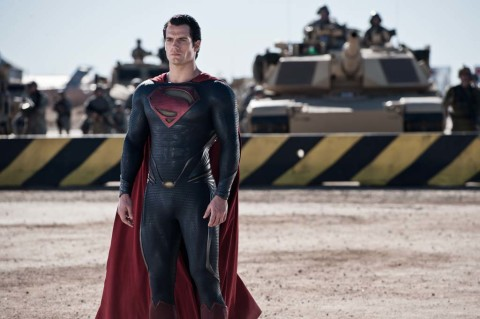 Film review: Superman bends, but doesn't break