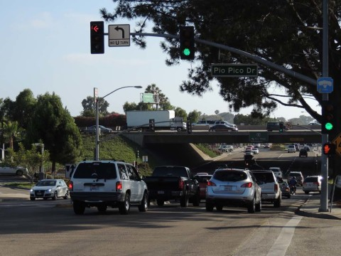 Traffic signal program goes from 'Stone Age to state of the art'